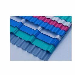 Color Profile Sheets