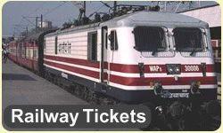 Railway Tickets