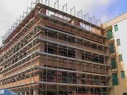 Civil Building Construction Services