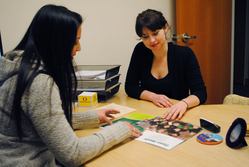Admission Counseling