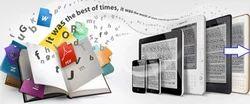 Ebook Designing Services