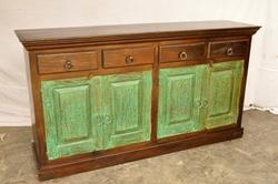 Mangowood Sideboard