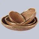 Fruit Cane Basket
