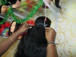 Natural Black Human Hair