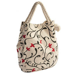 Printed Canvas Bags - Suppliers, Manufacturers & Traders in India