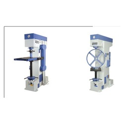 Special Purpose Brinell Hardness Testing Machine