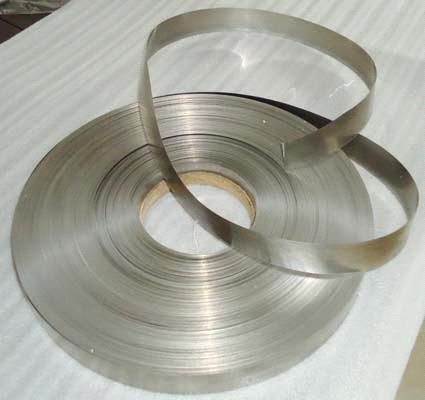 Resistance Wires Nichrome Strip Exporter From Mumbai
