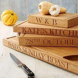 Modern Chopping Board क टन क तख त In Saharanpur Ahad Wood Carver Id 4589951791