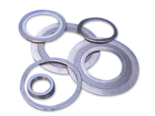 Spiral Wound Gasket - View Specifications & Details of