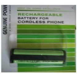 Cordless Phone HHR-P105 Battery