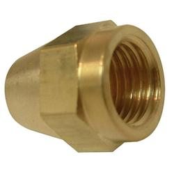 Heavy Brass Nut