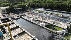 Automatic Sugar Industry And Distillery Effluent Treatment Plants