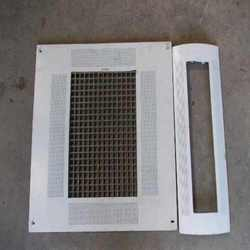 Perforated Press Parts