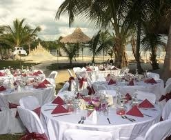 Out Door Catering