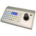 CCTV Control Console