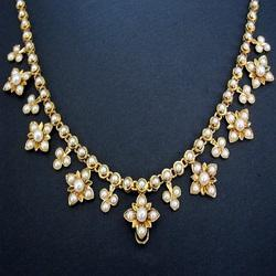 Gold Necklace In Tiruchirappalli Tamil Nadu Sone Ka Har