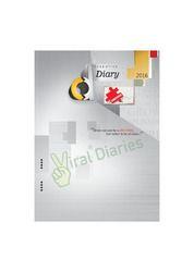 Organizers Diaries