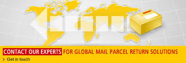 DHL Globalmail Packet Plus - View Specifications & Details by D  H