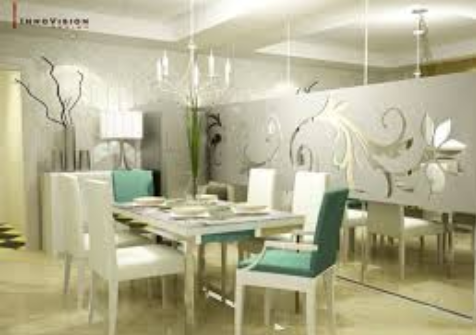 Residential Interior Designing And Commercial Design