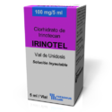 Irinotel Irinotecan Injection