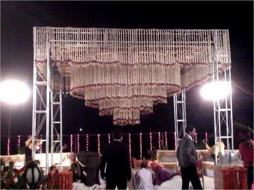 Tent Decoration Services In Vivek Vihar Phase 1 New Delhi Id