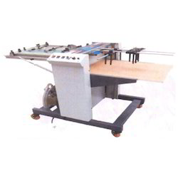 Sheet Feeder Mahine