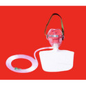 Paediatric High Concentration Oxygen Mask