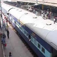 Rail Ticket Booking Service