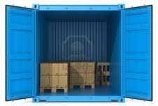 Container Fumigation Agency