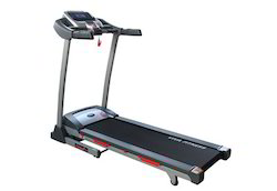 Motorized Treadmill  T-122