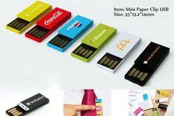 Mini Clip USB