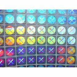 True Color Digital Hologram