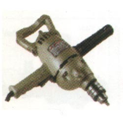 Heavy Duty Drill Machine