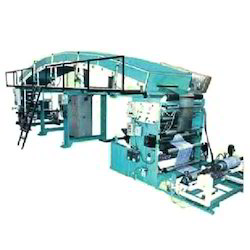 Standard Model Lamination Machine