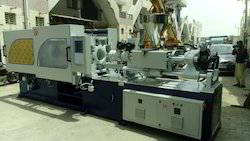 Cpvc Fitting Injection Moulding Machine