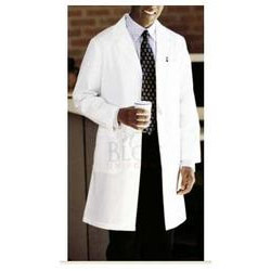 Long Doctor Coat