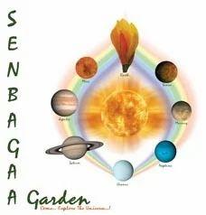 Senbagaa Garden Infrastructure Project