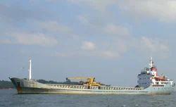 River Sea Shipping Service