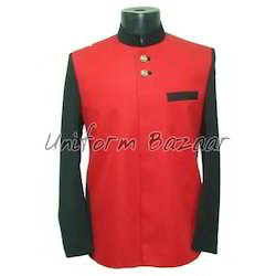 Caterers Jackets for Men- CSJ-8