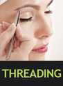 Threading Beauty Services