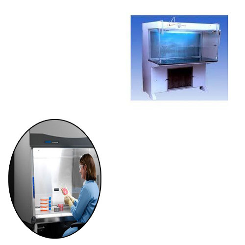 Biosafety Cabinets for Laboratory