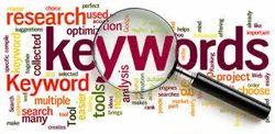 Keyword Research/ Keyword Analysis