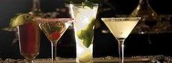 Live Cocktail Parties Services