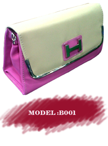 cda2bab06f Bags - Double Color Ladies Bags Retailer from Mumbai