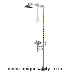 Safety Showers At Best Price In India