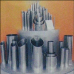 Stainless Steel Welded Pipes | Wazirpur Industrial Area, New