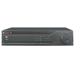 DVR Krypto Series