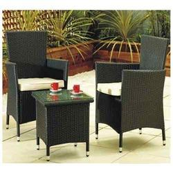 synthetic woven outdoor furniture