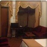Special Deluxe Room Service