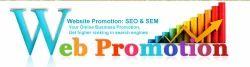 Web Promotion Services